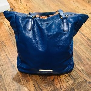 Marc by Marc Jacobs Take Me Leather Tote